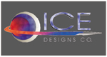 ICE DESIGNS CO Logo
